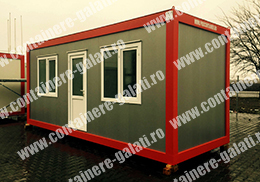 birou container Covasna