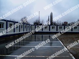 container second hand vechi Covasna