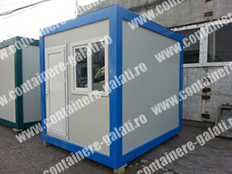 containere second hand pret Covasna